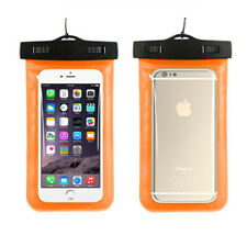 Swimming Waterproof Underwater Diving Case Cover For iPhone 6s Samsung S7 LG HTC