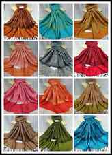WHOLESALE 28PCS $3.25 EACH PAISLEY PASHMINA 2 TONE RESERVIBLE WRAP SCARF