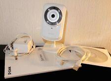 D-Link DCS-932L Wireless N IR Network Brand New Surveillance Camera 2 available
