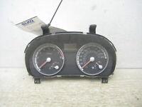 2006 2007 2008 Hyundai Accent Speedo Cluster Speedometer MT KPH 134K OEM
