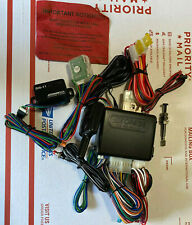 AutoPage C3 RS-665-2W Remote Start  (Manual and unit only, no remote)