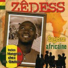 Zedess - Sagesse Africaine [CD]
