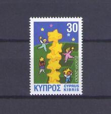 CYPRUS (GR), EUROPA CEPT 2000, REBUILDING of EUROPE, MNH