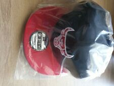 New Era 9FIFTY Chicago Bulls Cap