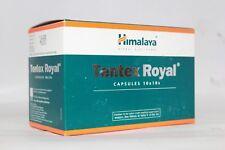 100 Capsules Himalaya Herbal Tentex Royal 10 Strips Natural Care Free Shipping
