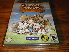 Harvest Moon Another Wonderful Life Nintendo Game Cube Game New Factory Sealed