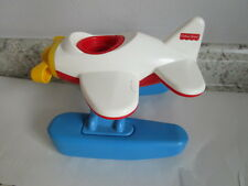 Fisher Price Sea Plane, Little People, 2010
