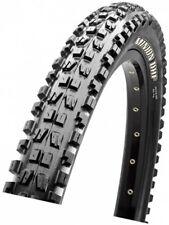 Maxxis Minion DHF Tyre - All Sizes - Folding Tubeless Mountain Bike MTB Enduro