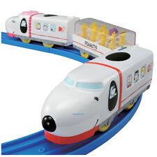 TAKARA TOMY SNOOPY & FRIENDS PEANUTS DREAM RAILWAY MOTORIZED TOY TRAIN 826170