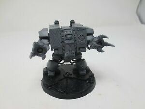 Warhammer Blood Angels Death Company Dreadnought Space Marine Unpainted 40K G274