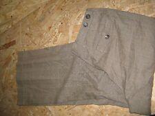 "STRECH/Pantaloni V. Rosner MIS. 40 breve (TG. 20,gr.40k) ""a quadri TOP!!!"