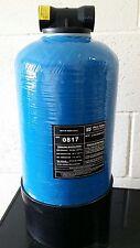 Deionisation cylinder (no resin) 11 litre