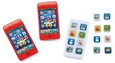 Eraser Santa Smart Phone Apps