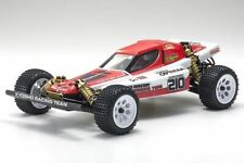 Kyosho - Turbo Optima Gold 4WD Off-Road Racer Kit