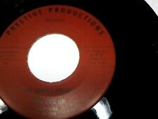 "THIS SIDE UP WHY CAN'T I DREAM /SUN ARISE PRESTIGE 45 7"" 1966 MINT GARAGE RARE"