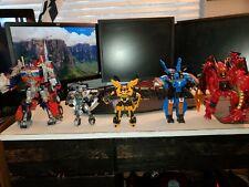 Transformers Mixed Lot