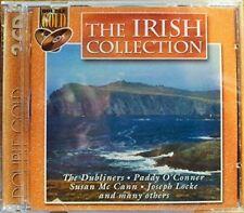 Irish Collection | 2 CD | Susan McCann, Dubliners, Bridie Gallagher, Paddy O'...