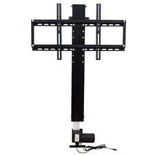 Electrique hauteur réglable TV Lift pied de support écran plat 76 cm hublänge