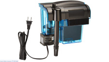 Cascade Hang-On Pro 100 Gallon Aquarium Fish Tank Filter Pump 150 Gph Canister