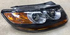 New Eagle Eyes Head Lamp Assembly Right Passenger 07-09 Santa Fe HY2503150V.
