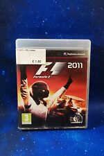 Formula One (F1) 2011 - PS3 - Playstation 3 Complete