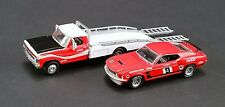 ACME Die Cast 1/64 Allan Moffat Coca Cola Mustang and F350 Ramp Truck PRE ORDER