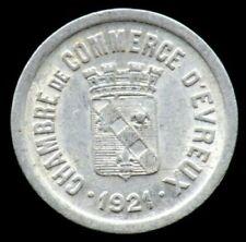 Pièces de monnaie françaises de 25 centimes à 10 centimes