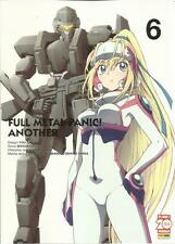 FULL METAL PANIC! ANOTHER 6 NUOVO SCONTO 10%