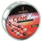 Browning cenex - Match Line - Lenza - 50 m leader lenza SPAGO 1B