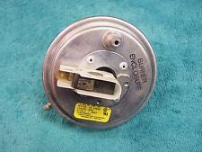 Carrier/Bryant  Pressure Switch HK06NB065A FS6595-1098 HK06NB065
