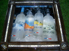Domino Tables by Art Grey Goose Vodka Theme