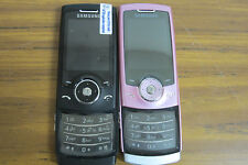 lot of 2  SAMSUNG  U600 (Unlocked) GSM  not working or part