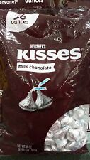 Hershey's Kisses - 56oz Bag - About 350 Kisses! - FREE SHIPPING!