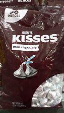 Hershey's Kisses - 56oz Bag - About 350 Kisses!