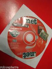 CD .Net Gifanimator 2 gif animator future media italy club aladdin estate 2000