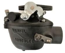 REBUILT CARBURETOR - FORD 9N 2N 8N - MARVEL SCHEBLER TSX33
