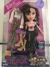 Very Rare, MGA Bratz Style It Collection, Dana Doll, NIB