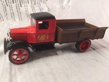 1931 Hawkeye Jelly Belly #2967 Truck Die-cast Ertl Series From 1995