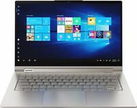 "Lenovo Yoga C940 LAPTOP 10th gen i7-1065G7 16GB 1TB SSD 14"" 4K UHD Touch BT 5843"