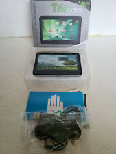 Trio Stealth Lite Andriod 4.0 S 4.3in Media Player Tablet