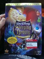 Sleeping Beauty(2-Disc Set, Platinum Edition)Target exclusive 50th Anniversary