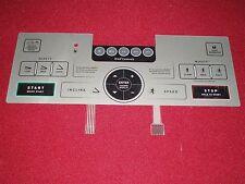 Horizon Premier Series T1201 Treadmill membrane overlay only