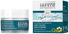 Lavera Basis Sensitiv Nachtcreme Q10 50ml PZN 10787751
