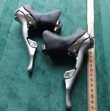Shimano Dura Ace STI Brems / Schalthebel Paar Rennrad 8 Gang