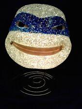 Kids Bedroom Decor Teenage Mutant Ninja Turtles Leonardo Eva Lamp Night Light