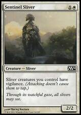 MTG Sentinel Sliver + 40 more White Magic the Gathering Cards