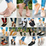 Women's Summer Fashion Comfort Flats Lace Up Carved Brogue Oxfords Holiday Shoes