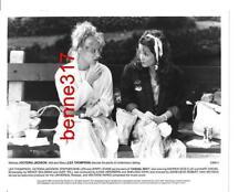 VICTORIA JACKSON & LEA THOMPSON  in CASUAL SEX 1987 B&W PRESS Photo 8x10