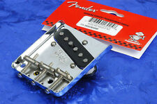 Fender ® Mexico 60 Telecaster Threaded Saddle Bridge Assembly with Pickup NEW!