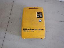 Schneider silentmaster 200-6 Oilfree Ölfrei Baustellenkompressor Mobilkompressor